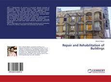 Portada del libro de Repair and Rehabilitation of Buildings