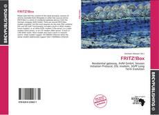 Portada del libro de FRITZ!Box
