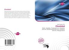 Bookcover of Clostebol