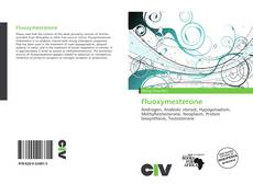 Bookcover of Fluoxymesterone