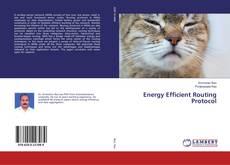 Couverture de Energy Efficient Routing Protocol