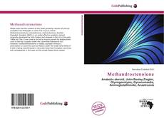 Bookcover of Methandrostenolone