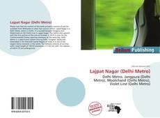 Bookcover of Lajpat Nagar (Delhi Metro)