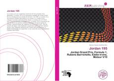 Bookcover of Jordan 195
