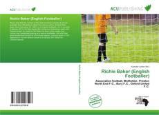 Borítókép a  Richie Baker (English Footballer) - hoz