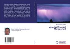 Buchcover von Municipal Financial Management