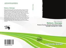 Capa do livro de Nelson, Georgia