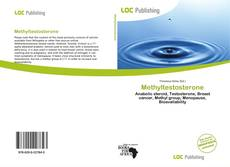 Bookcover of Methyltestosterone