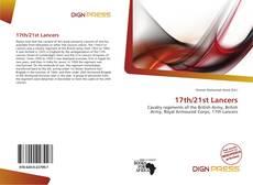17th/21st Lancers kitap kapağı