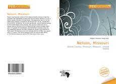 Bookcover of Nelson, Missouri