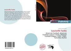 Louisville Tanks kitap kapağı