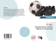 Bookcover of FC Mika