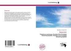 Junctor kitap kapağı