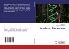Bookcover of Introductory Bioinformatics