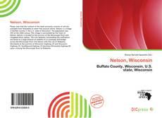 Copertina di Nelson, Wisconsin