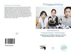 Cornerstone Television的封面