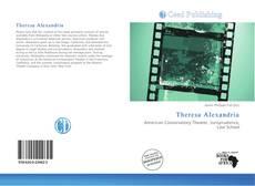 Buchcover von Theresa Alexandria