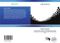 Bookcover of Alex Cusack