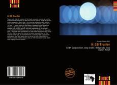 Bookcover of K-38 Trailer