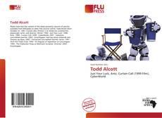 Buchcover von Todd Alcott