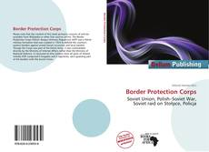 Border Protection Corps的封面