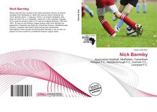 Bookcover of Nick Barmby