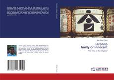 Bookcover of Hirohito Guilty or Innocent