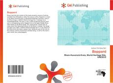Bookcover of Boppard