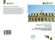 Bookcover of Shildon Locomotion Museum