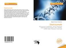 Portada del libro de Ibalizumab