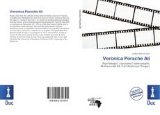 Bookcover of Veronica Porsche Ali