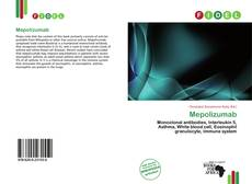 Copertina di Mepolizumab