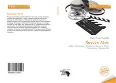 Обложка Roscoe Ates