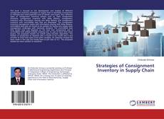 Bookcover of Strategies of Consignment Inventory in Supply Chain