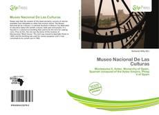 Buchcover von Museo Nacional De Las Culturas