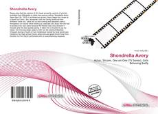 Bookcover of Shondrella Avery