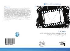Capa do livro de Tim Artz