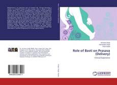 Обложка Role of Basti on Prasava (Delivery)