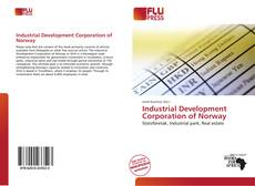 Bookcover of Industrial Development Corporation of Norway