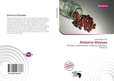 Bookcover of Airborne Disease