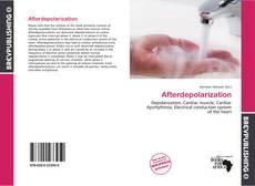 Borítókép a  Afterdepolarization - hoz