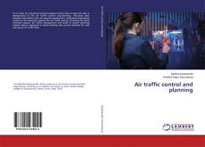 Bookcover of Air traffic control and planning