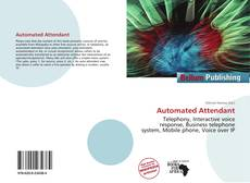 Bookcover of Automated Attendant