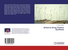Capa do livro de Antenna Array Pattern Synthesis