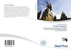 Bookcover of Croix-Caluyau