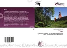 Buchcover von Ytres