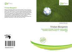 Tristan Benjamin kitap kapağı