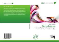 Bookcover of Steven Emerson