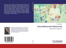 Capa do livro de Satış Noktasında Reklamcılık