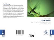 Copertina di Pork Mutiny